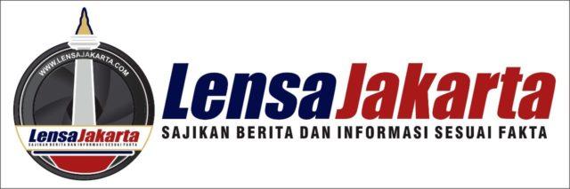 Logo Lensa jakarta