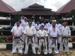 Karate Kyokushinryu