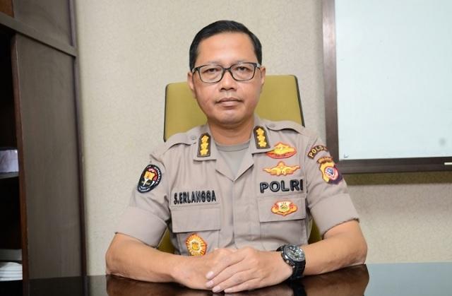 TNI - Polri dan Satpol PP Gelar Aman Nusa II Penanganan Virus Corona Di Wilayah Hukum Polres Cimahi