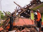 Dampak Kerusakan Gempa Bumi Jawa Barat 2020, dan Penyebab Gempa Bumi Jawa Barat