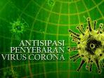 Antisipasi Covid-19