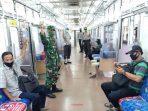 Stasiun Bogor Laksanakan Cek Point Bagi Pengguna Jasa Angkutan KRL