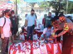 Presiden RI Berikan Bantuan Sembako Bagi Masyarakat Terdampak Covid-19 kota Cirebon, Inilah Isi dan Kriteria Penerimanya