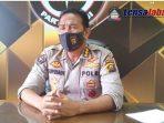 Kabid Humas Polda Sumsel, Oknum Polisi
