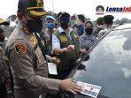 Rapid Test, Polres Bogor