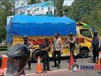 Kapolres Subang, Operasi Yustisi