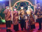Kota Bandung Raih Juara Umum MTQ ke -36 di Kabupaten Subang