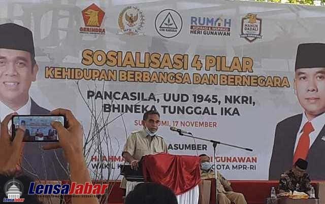 Wakil Ketua MPR RI