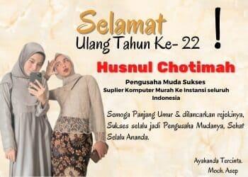 Husnul Chotimah
