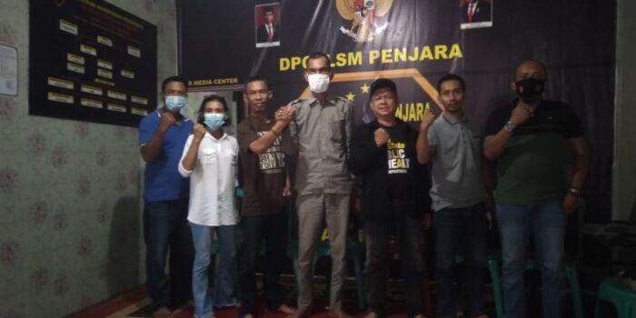 LSM Penjara : Polres Bogor Harus Usut Hingga Tuntas Kasus Pengeroyokan Wartawan